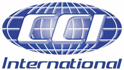 CCI International Advert