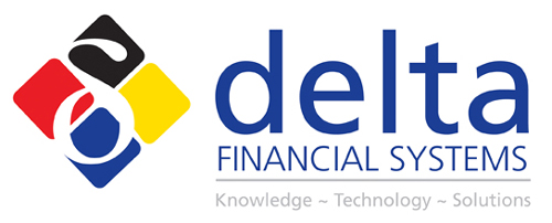 Delta Financial Systems advert