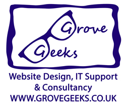 Grove Geeks Ltd logo