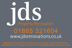 JDS Property Renovations