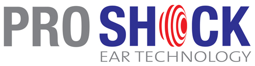 Pro Shock Ear Technology advert