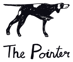 The Pointer at Brill